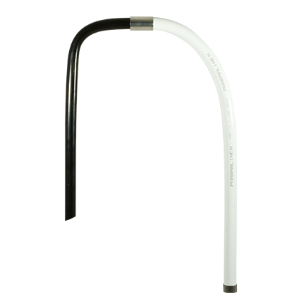 Fixed Dip Pipe (90˚ Elbow)